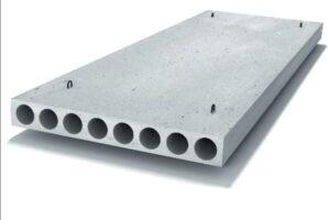 Высококачественные плиты перекрытия между этажами